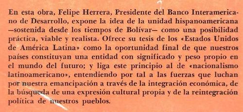 nacionalismo latinoamericano felipe herrera.