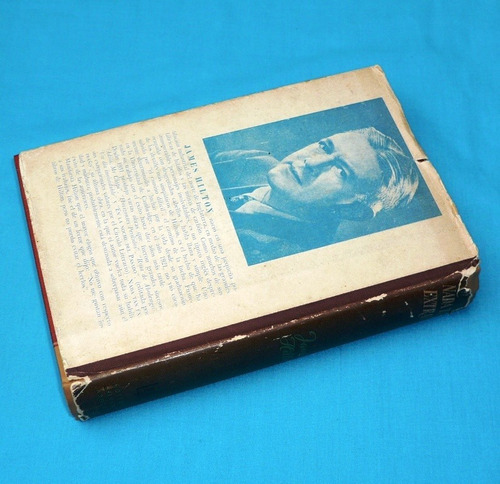 nada tan extraño james hilton novela juventud jackson 1948
