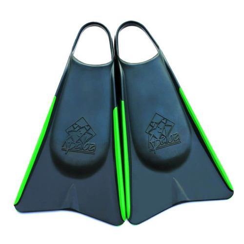 nadadeira kpaloa modelo original bodysurf bodyboard l