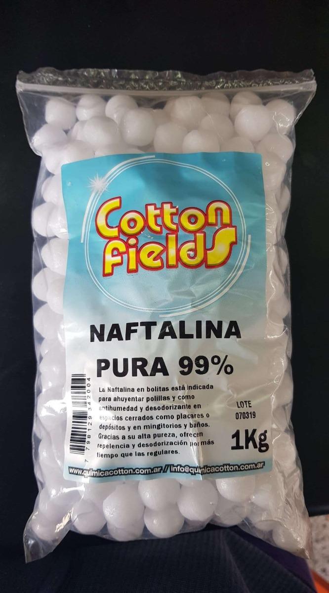 db770e736 naftalina pura en bolitas 99% x 1kg antipolilla-antihumedad. Cargando zoom.