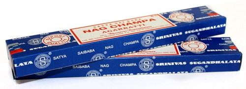 nag champa / aroma sagrado