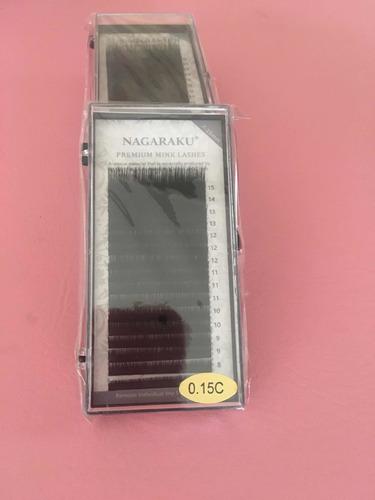nagaraku premium, 4 blister