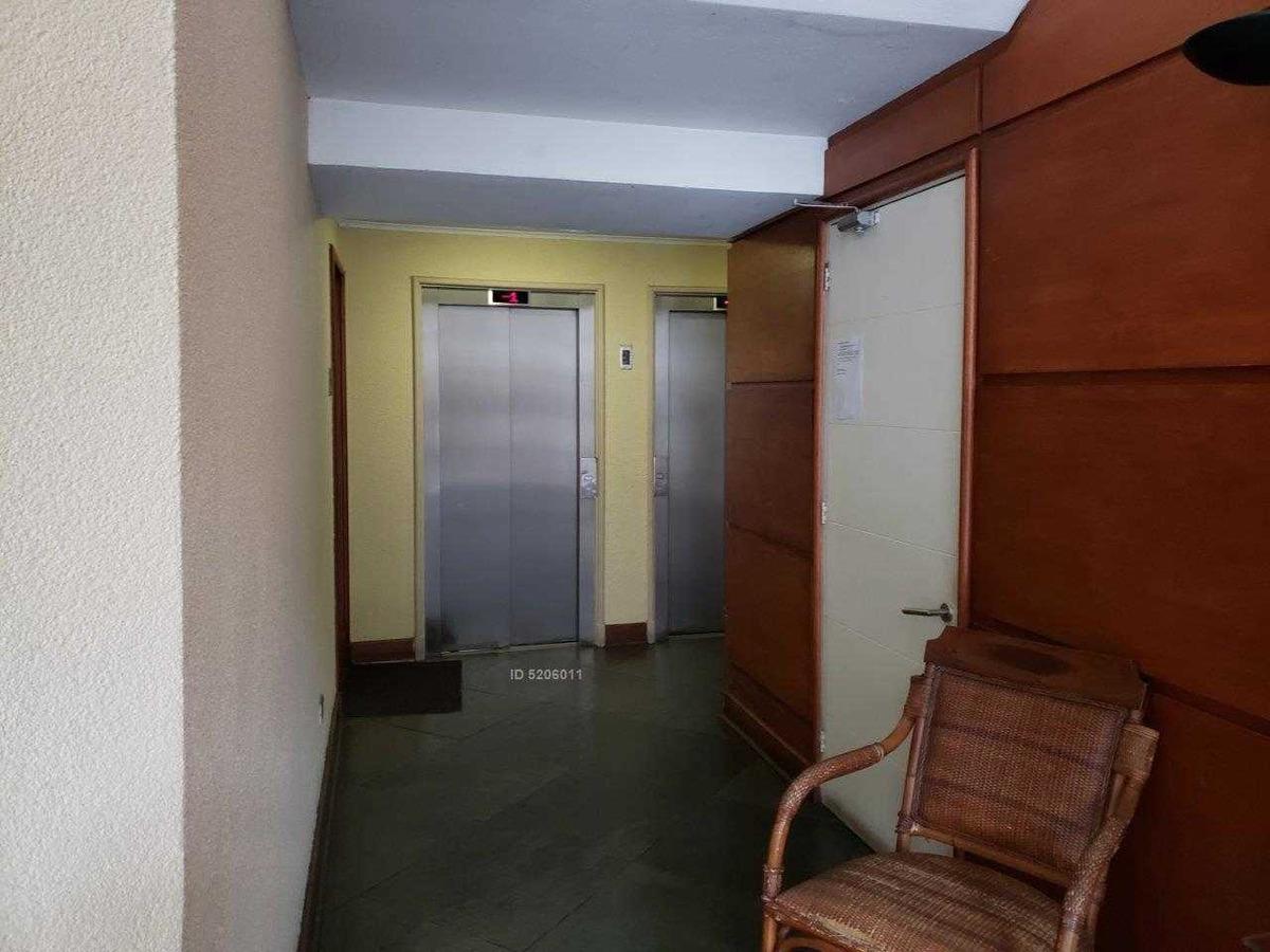 nahuelbuta 541 edificio terrasol, lonco parque 541 - departamento xx