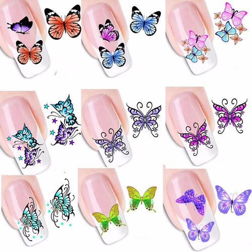 nail art uñas