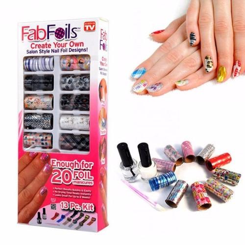 nail decoración uñas