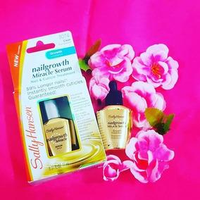 Sally Hansen Natural Nail Growth Activator Pronta Entrega! - Beleza ...