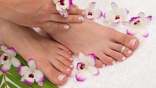 nails spa torno de uñas gama (102) + kit manicura - set accesorios - manos y uñas perfectas pedicuria - garantia oficial