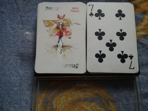 naipes de poker royal