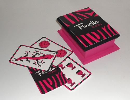 naipes españoles personalizados - souvenirs - regalos