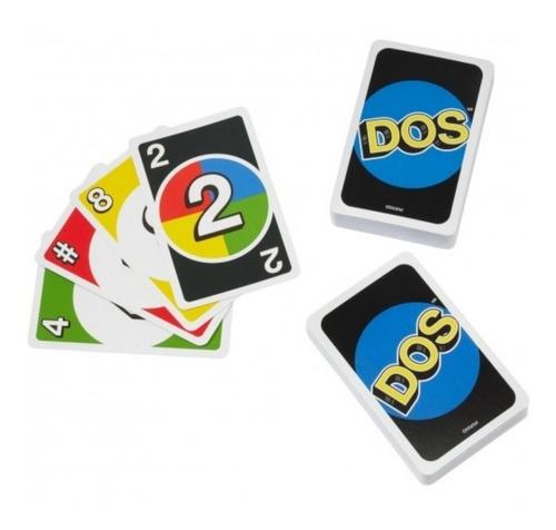 naipes juego de cartas dos estrategia ruibal