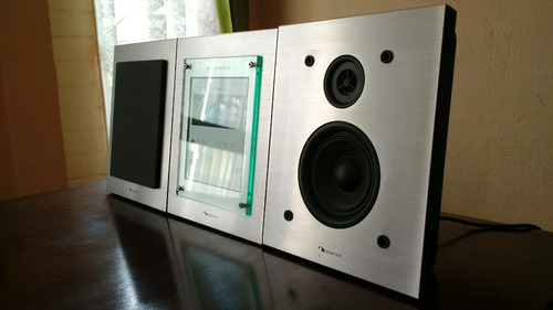 nakamichi soundspace 5 impecable