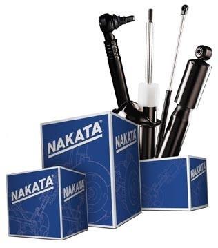 nakata (par) amortecedor traseiro