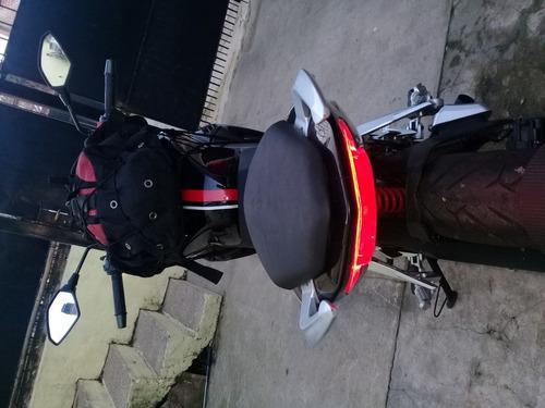 naked guerrero 300 gr6 pirelli diablo rosso 2 ultimo precio