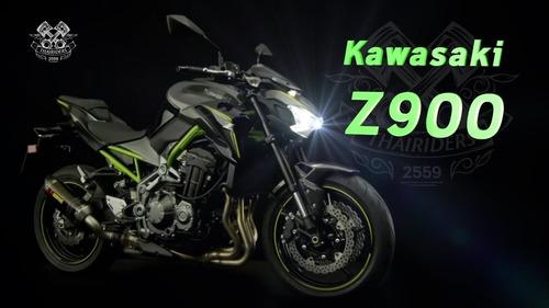 naked motos kawasaki