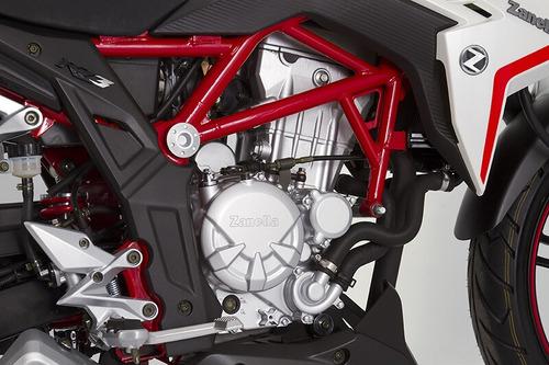 naked motos moto zanella