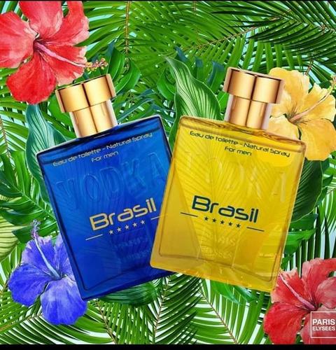nana fragrâncias inspirado aos grifes orinais