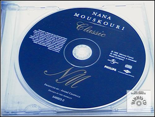 nana mouskouri - classic