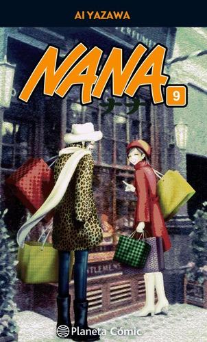 nana nº 09/21 (nueva edición)(libro shojo (amistad - amor))