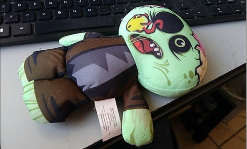 nanco plush plants vs zombies zombie-10 18 cms