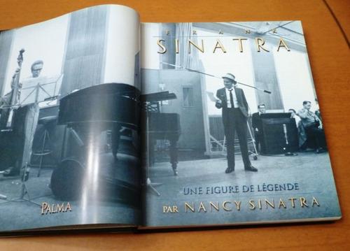 nancy sinatra / frank sinatra : une figure de légende