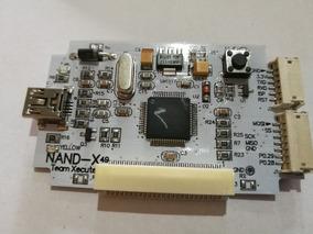 Chip De Programação De Nand / Brick Wii / Xbox 360 - Xbox no