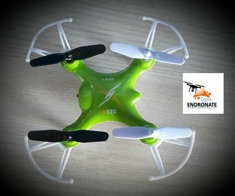nano dron syma x12s