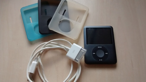 nano geração ipod