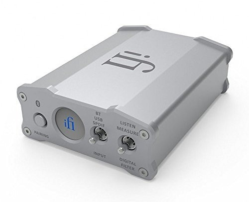nano ione home audio dac