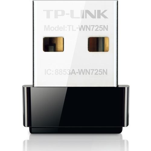 nano usb wifi tarjeta inalambrica 150mbps tplink tl-wn725n