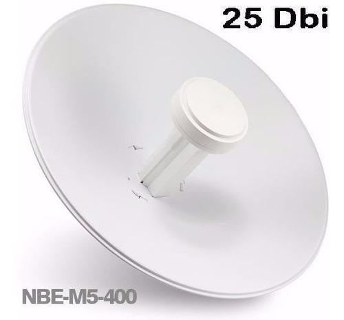 nanobeam m5 400 25dbi produto novo