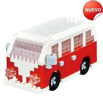 3af972efd82bc Nanoblock Combi Rompecabezas 3d Tienda Oficial -   499.00 en Mercado ...