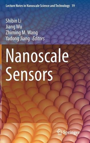 nanoscale sensors(libro )