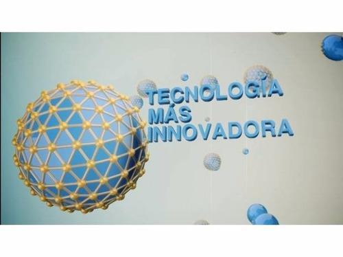 nanotecnologia limpiador de vidrios y metales