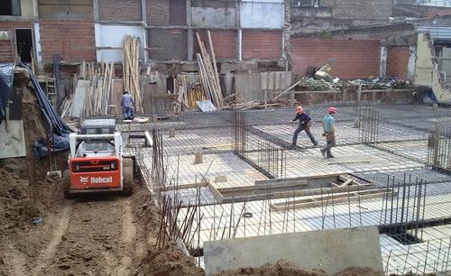 naos arq & ing construcciones llave en mano m2 casas reforma