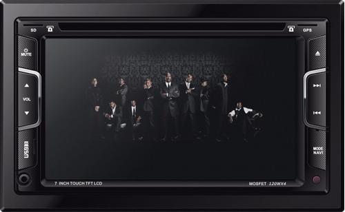 nap android  dvd 2din dvd-tv 7335 gps/tv digital/cam.ré