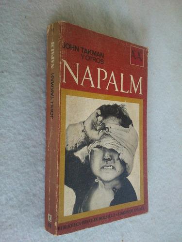 napalm - john takman y otros (ensayos)