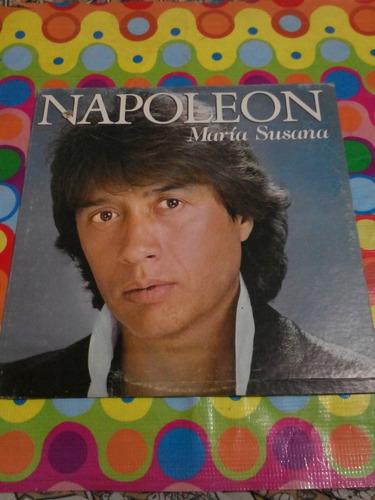 napoleon lp maria susana
