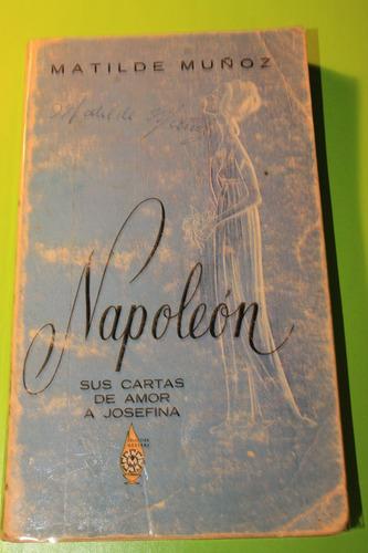 napoleon  matilde muñoz