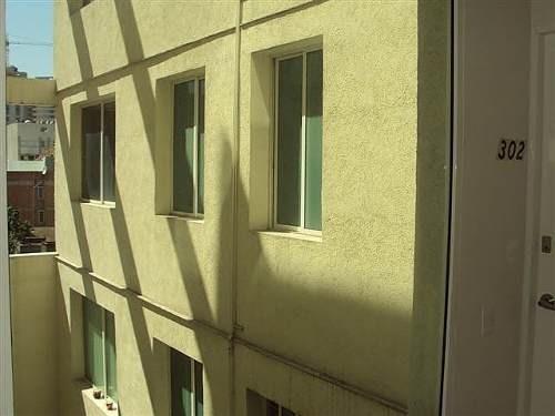 napoles, departamento iluminado y bien ubicado