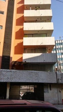 napoles, excelente zona, exterior, con balcón con vista wtc