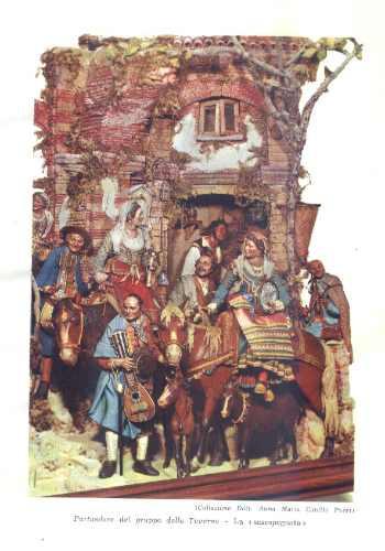 nápoles - ´nferta napoletana - 1968 1a. ed. numerada raro
