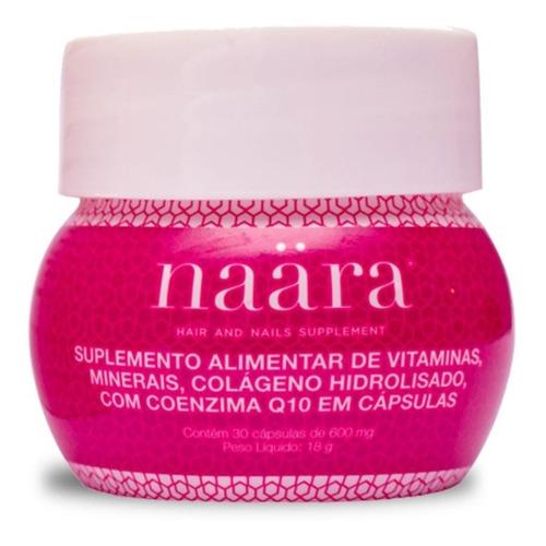 naära hair and nails - colágeno - jeunesse! com nota fiscal!