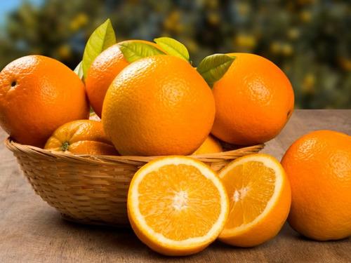 naranja pulpa congelada x kg