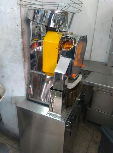 naranjera indistrial  automatica   zumex española