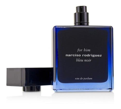 narciso rodriguez for him bleu noir masculino eau de parfum 100 ml original