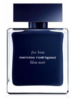 narciso rodriguez for him bleu noir masculino edt 100ml