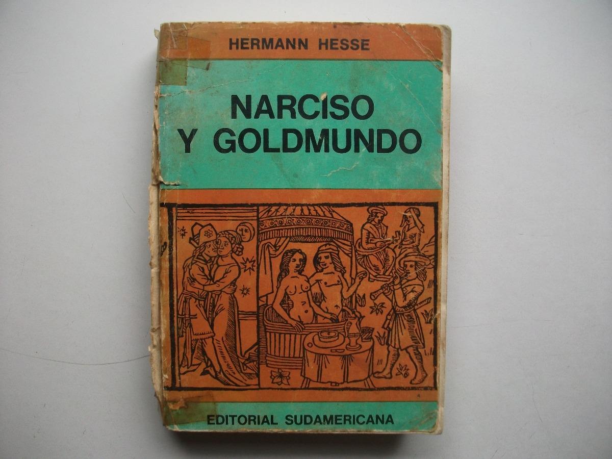 Resultado de imagen de narciso y goldmundo hermann hesse