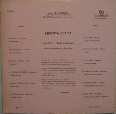 nardeli - solista de acordeon - levanta poeira