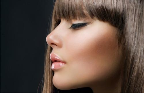 nariz perfecta corrector nasal transparente 100% natural