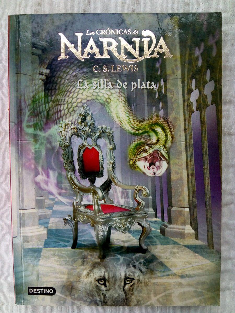 Narnia 6 Cronicas De Narnia La Silla De Plata C S Lewis 289 54